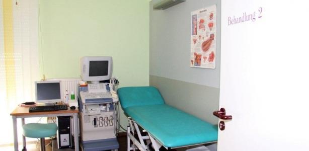 Behandlungsraum 2